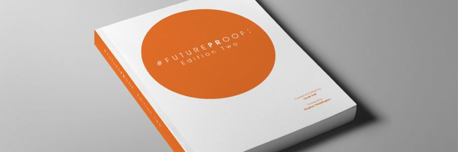 FuturePRoof: Edition Two